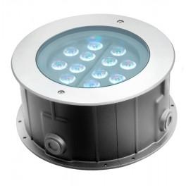 Встраиваемый светодиодный светильник RALLUS (IMG-Lighting)