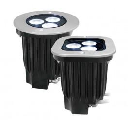 Встраиваемый светодиодный светильник PINTO (IMG-Lighting)