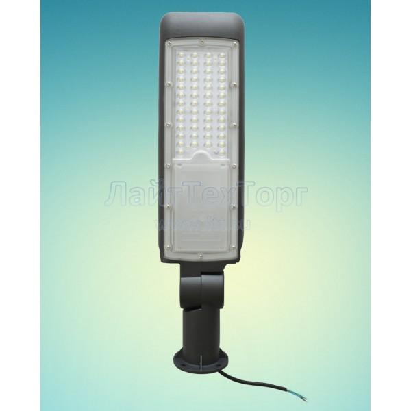 Уличные низкие светодиодные светильники