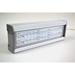 """""""Вега-80 Стрит Тех IP65"""" светодиодный консольный уличный светильник 80 Вт."""