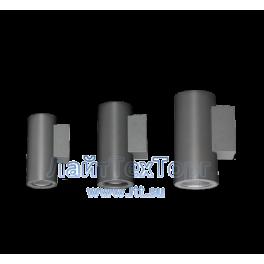 Romus Single 25W 3000K 2185lm 220V IP65 фасадный однолучевой светодиодный светильник IP65