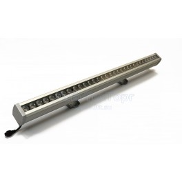 Линейный светодиодный фасадный светильник PL-100 120W