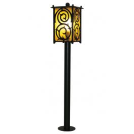 Садово-парковые фонари серии LAURO