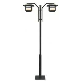 Садово-парковые фонари серии NOVARA