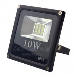 Светодиодный прожектор LFL 10W SMD IP65