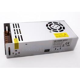 Блок питания для светодиодной ленты PS 350W 12V IP20