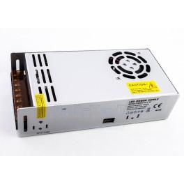 Блок питания для светодиодной ленты PS 600W 12V IP20