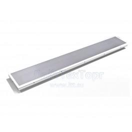 ССП 50-048-01 ПК IP54 универсальный потолочный светодиодный светильник