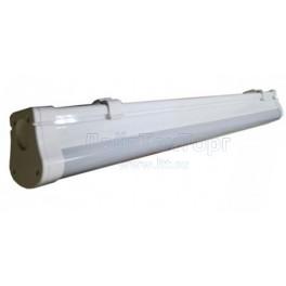 """ССМ-ССП-01-040 IP65 """"Промышленный - 40"""" пылевлагозащищенный светодиодный cветильник 40 Вт."""