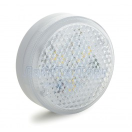 Светодиодный светильник для ЖКХ Луч С-83 ФА