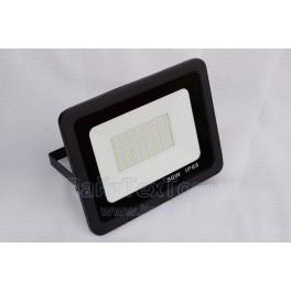 Светодиодный прожектор LFL 50W SMD Super slim IP65