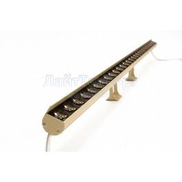 Линейный низковольтный светодиодный светильник MDL-50 17W