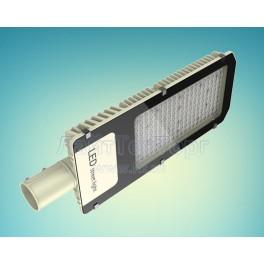 """ДКУ KRISTALL - 100 IP65 светильник светодиодный уличный консольный 100 Вт с вторичной оптикой ( КСС """"Ш"""")."""