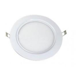 Ультратонкая светодиодная панель IM-195D-16W (Круг)