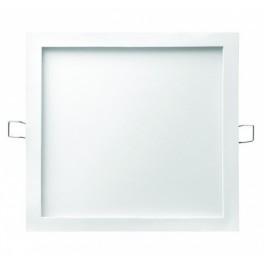 Ультратонкая светодиодная панель DL300x300A-25W (Квадрат)
