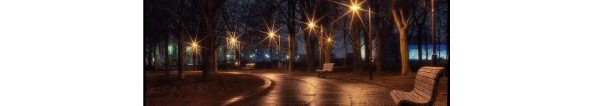 - Садово - парковое освещение