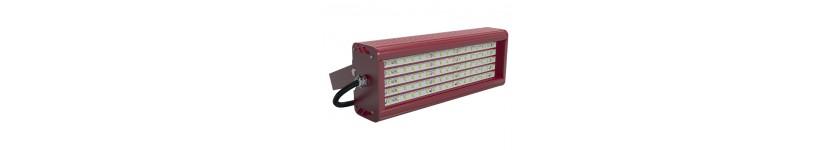 -Пожаробезопасные светильники