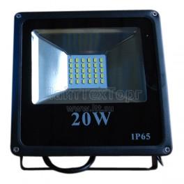 Светодиодный прожектор LFL 20W SMD IP65