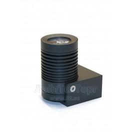 Светильник фасадный светодиодный однолучевой AV1-9 FIX