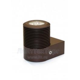 Светильник фасадный светодиодный однолучевой EM1-20 FIX