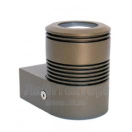 Фасадный низковольтный  светодиодный однолучевой светильник EMSS NVS