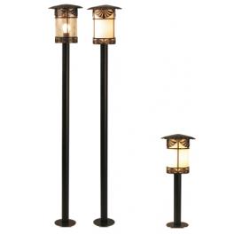 Садово-парковые фонари серии MARSEL