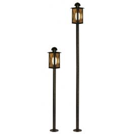 Садово-парковые фонари серии BAVENO