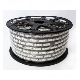 Светодиодная лента LP SMD 5050/60/14,4/220V RGB IP67